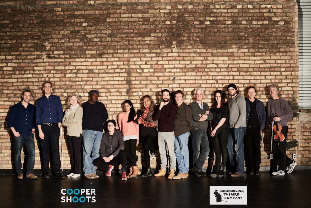 Groundling Theatre Company 2017